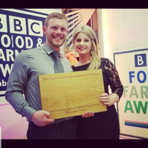 BBC Food and Farming Awards 2019 square image