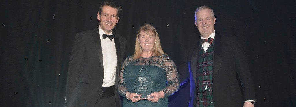 Scottish Rural Awards 2019