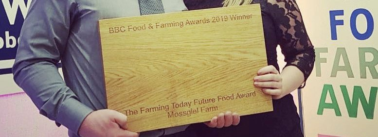 BBC Food and Farming Awards 2019 Winner