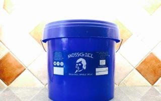 5 litre re-usable tub
