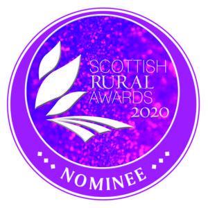 Mossgiel Organic Farm Nominated for Scottish Rural Awards 2020