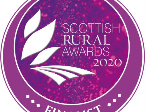 Scottish Rural Awards 2020 Finalist